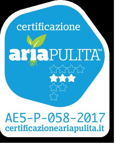 Aria Pulita