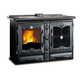 Cucine a legna - La Nordica Extraflame