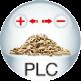 Контроль количества древесных гранул (пеллет)
