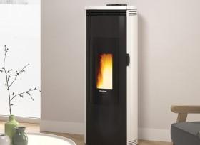 Estufas de pellet: calor por todas partes con la mejor tecnología