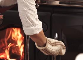 Le video ricette della Cascina La Nordica-Extraflame