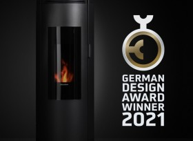 Amika y NightView, German Design Award Winner 2021