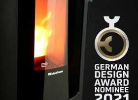 Amika with NightView has been nominated for the German Design Award 2021