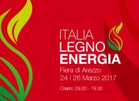 Italia Legno Energia 2017