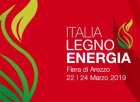 Italia Legno Energia 2019