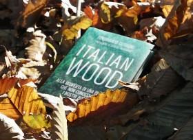 """Scopri il libro """"Italian Wood"""""""