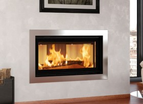 Monoblocks, hearths, inserts: the ideal solution for your fireplace