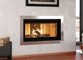 Monoblocs, foyers, inserts: la solution idéale pour la cheminée