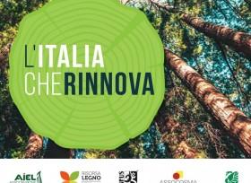 L'Italia che Rinnova: l'incontro a Roma
