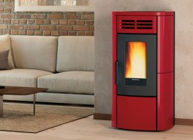 Ducted pellet stoves: warmth in every room