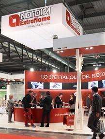 Выставка Mostra Convegno Expocomfort 2014