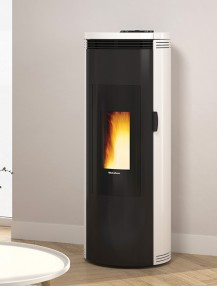 Pellet stoves, warmth anywhere with the best technology