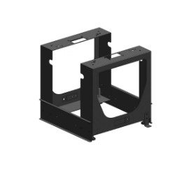 Kit Pedestal para Insertables