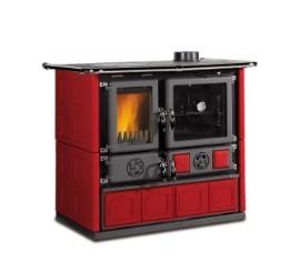Stufe, caminetti e caldaie a legna e a pellet - La Nordica Extraflame