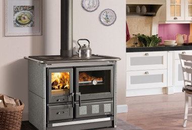 Discover UL-C Wood Burning Cookers