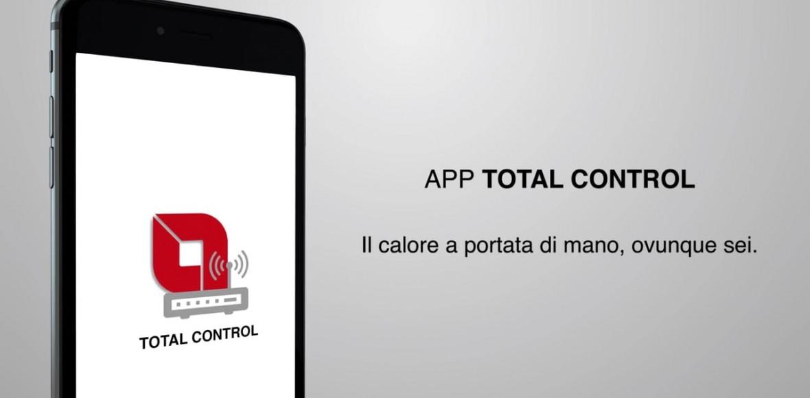 APP Total Control