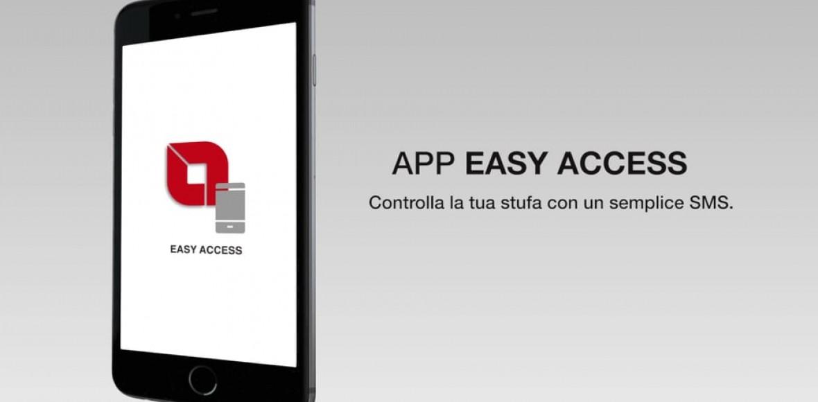 APP Easy Access