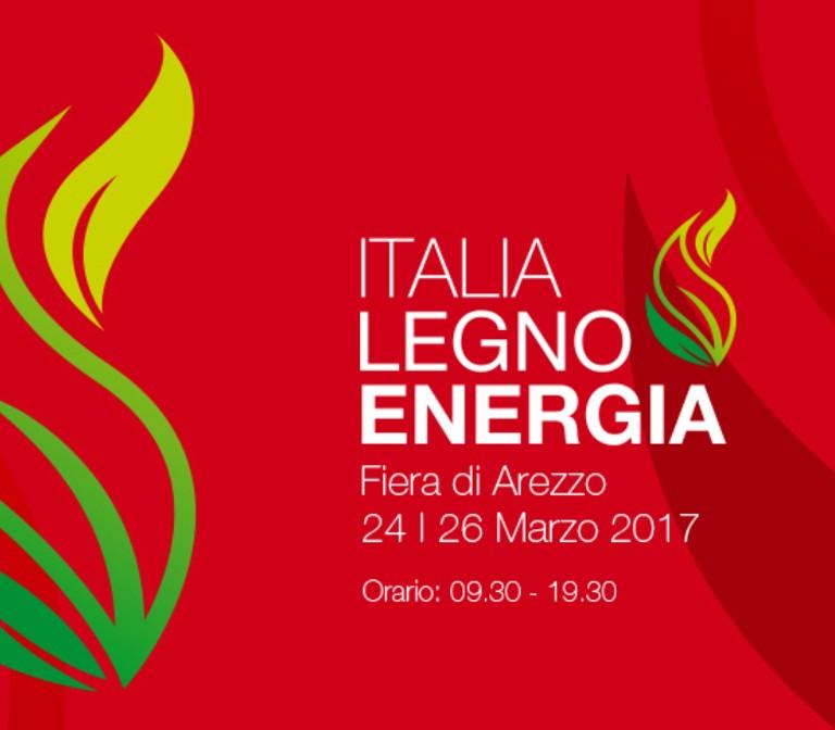 Italia legno energia 2017 la nordica extraflame for Italia legno energia