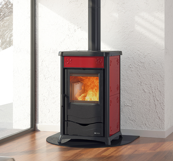 Wood Stoves Termonathalie D S A La Nordica Extraflame
